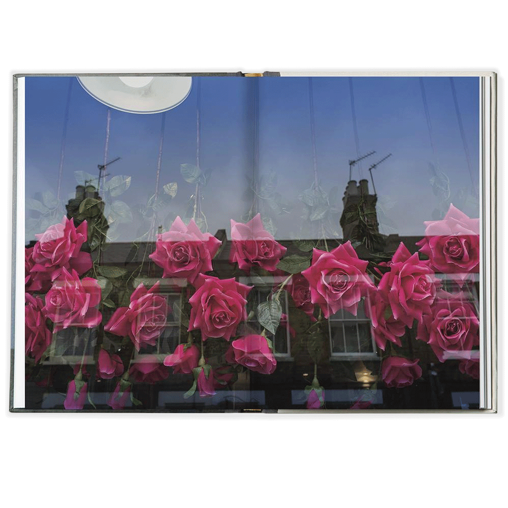 Place in Print Hoxton Mini Press Columbia Road Flower Market Photo Book Page 2