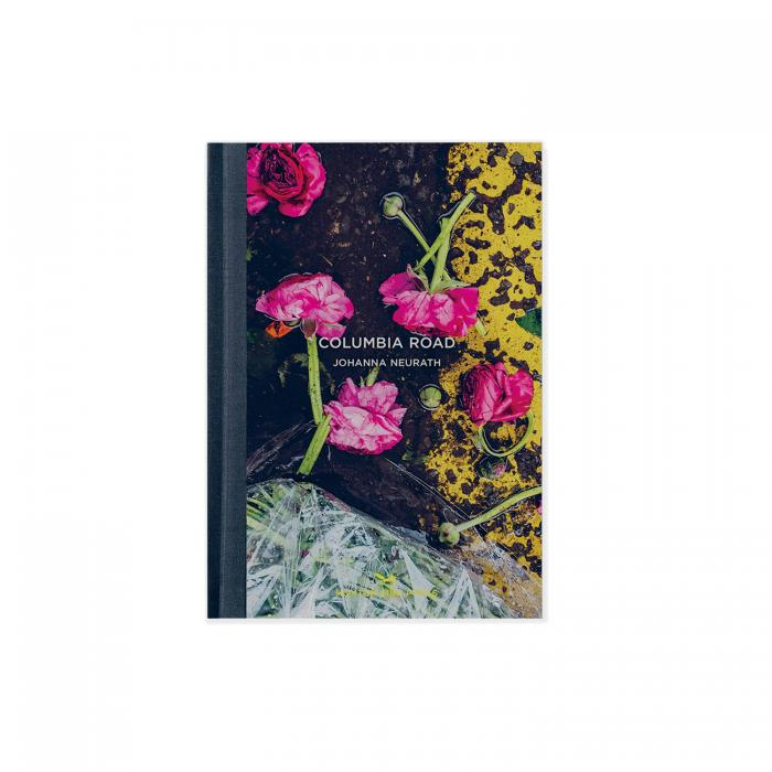 Place in Print Hoxton Mini Press Columbia Road Flower Market Photo Book