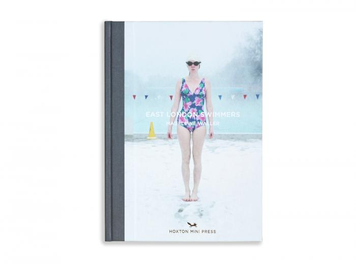 Hoxton Mini Press East London Swimmers Illustrated Book