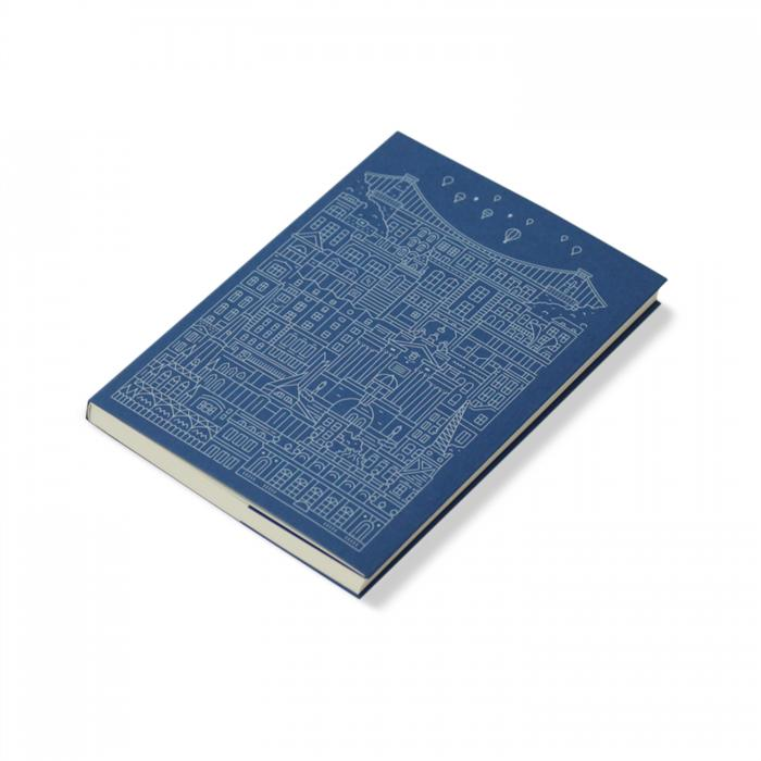 Place in Print The City Works Bristol Notebook